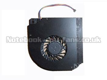 Dell Y4XY2 laptop cpu fan