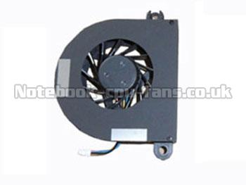 Hp Elitebook 6930p laptop cpu fan