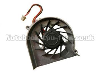 Fujitsu Lifebook S7010 laptop cpu fan