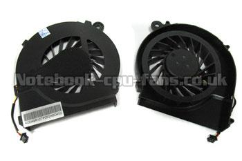 Compaq Presario Cq42 laptop cpu fan