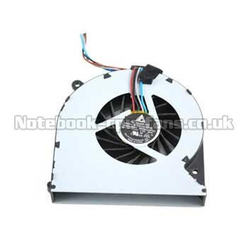 For Toshiba Satellite C855-1RU CPU Fan