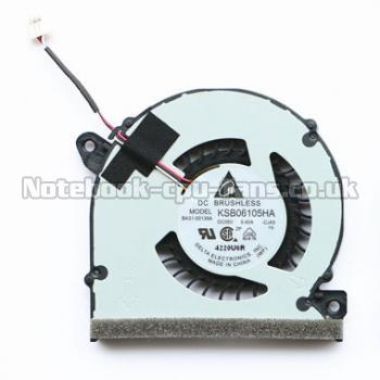 Samsung Np540u4e-k01 laptop cpu fan