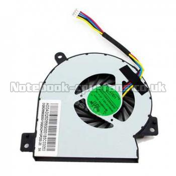 Asus Eee Pc 1215n laptop cpu fan